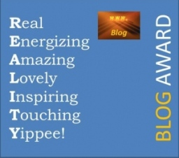 This Blog Won The Reality Blog Award