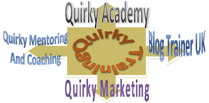 Quirky Training In Association with Quirky Academy